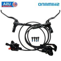 SHIMANO BL-MT200 MTB Hydraulic Disc Brake Front Rear IS/PM B
