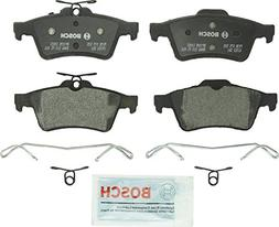 Bosch BP1095 QuietCast Premium Semi-Metallic Rear Disc Brake