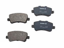 Bosch BP1307 QuietCast Premium Semi-Metallic Rear Disc Brake