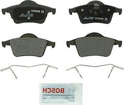 Bosch BP795 QuietCast Premium Semi-Metallic Rear Disc Brake