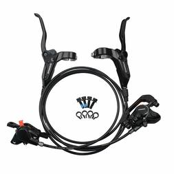 SHIMANO BR-BL-M315 MTB Hydraulic Disc Brake Set Front and Re