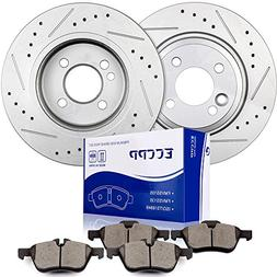 brake kits front discs brake rotors