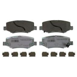 Wagner Brake OEX1274 OEX DISC PAD Set