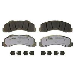 Wagner Brake OEX1414 OEX DISC PAD Set