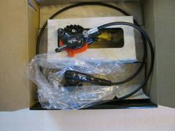 Shimano Deore XT BL-M8000 Brake Set. Left and Right levers &