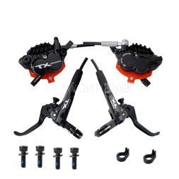Shimano Deore XT MTB Bike BR-M8020/M8000 Hydraulic Disc Brak