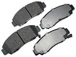 Akebono Disc Brake Pad ACT787
