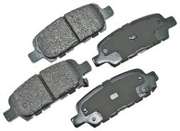 Akebono Disc Brake Pad ACT905