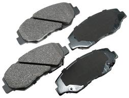 Akebono Disc Brake Pad ACT914