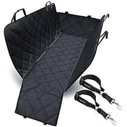 Dog Seat Cover Car For Pets Hammock 600D Heavy Duty Waterpro