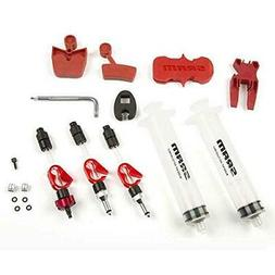 SRAM No Dot 5.1 Bicycle Brake Bleed Kit