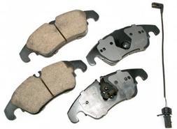 Akebono EUR1322 Front Brake Pad