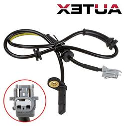 AUTEX Front Left ABS Wheel Speed Sensor 479101DA1A compatibl