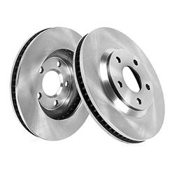 FRONT Premium Grade OE 280 mm  Rotors Set CBO200535