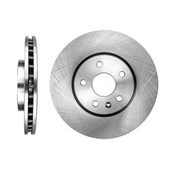 FRONT Premium Grade OE 321 mm  Rotors Set CK000809