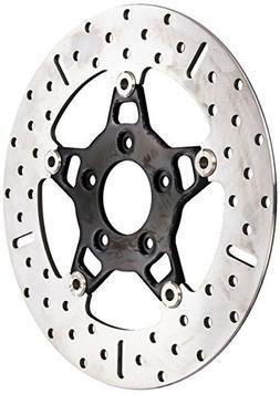 EBC Brakes FSD010BLK Black Chrome Full Floating Rotor
