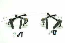 Tektro FX-720 BMX Bike U-Brake Set of 2 FX15 FX-15 FX720, PA