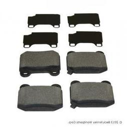 Genuine Subaru 26696AG051 Rear Brake Pad Kit