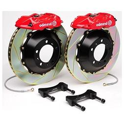 Brembo Gran Turismo Big Brake Kit 2E4.5003A2