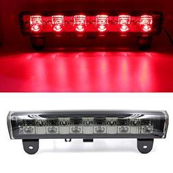 High Mount Stop Lights Full Rear LED 3RD Third Brake Tail Li