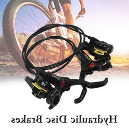 Hydraulic Disc Brakes Oil Disc For Mountain Bike MTB Cycling