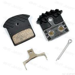 Shimano J04C Metallic Disc Brake Pads Ice Tech for XTR XT SL