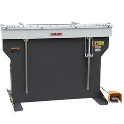 Kaka EB-4816B 48-Inch Magnetic Sheet Metal Box and Pan Brake