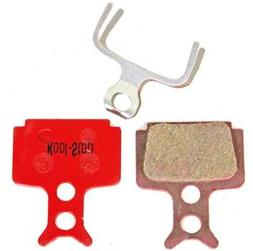 KOOLSTOP BRAKE SHOES K/S DISC FORM MGA/THE ONE/R1