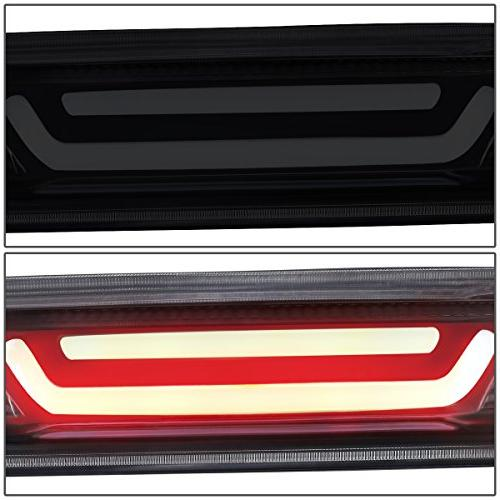 For 07-13 Chevy Silverado/GMC Sierra Bar 3rd Rear Cargo Lamp