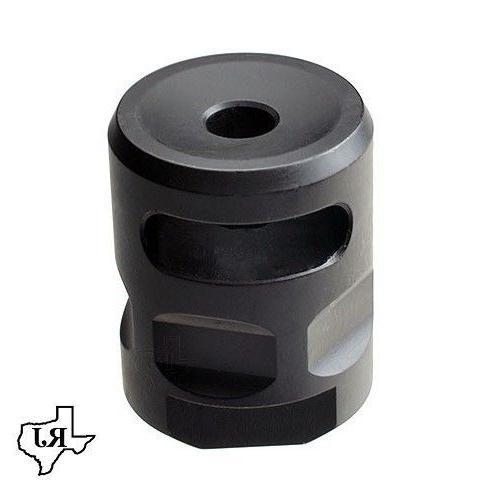 Strike 1/2x28 Muzzle brake Compensator Compact 22/223