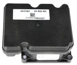 ACDelco 15873163 GM Original Equipment Electronic Brake and
