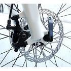 160mm Mountain MTB Bike Bicycle Mechanical Disc Brake Rotor