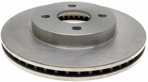 ACDelco Advantage Brake Rotor