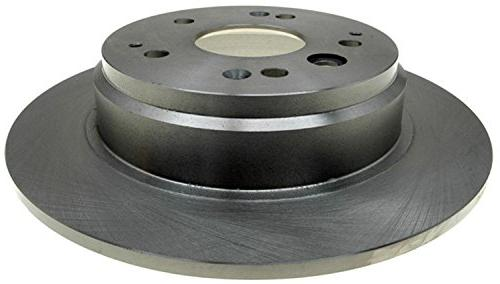 18a1611a advantage non coated rear disc brake