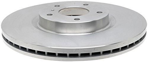 18a1811a advantage non coated front disc brake