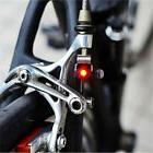 1PC Brake Light Red LED Tail Light Safety Warning Light for