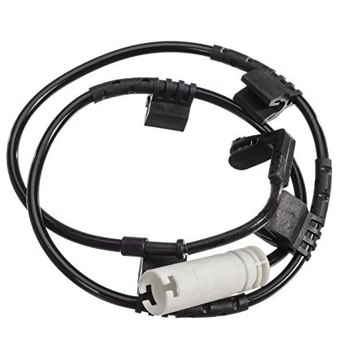 AUTEX 1pc Brake Pad PWS184 34356783230 34356789329 2007 2008 2011 Mini Cooper