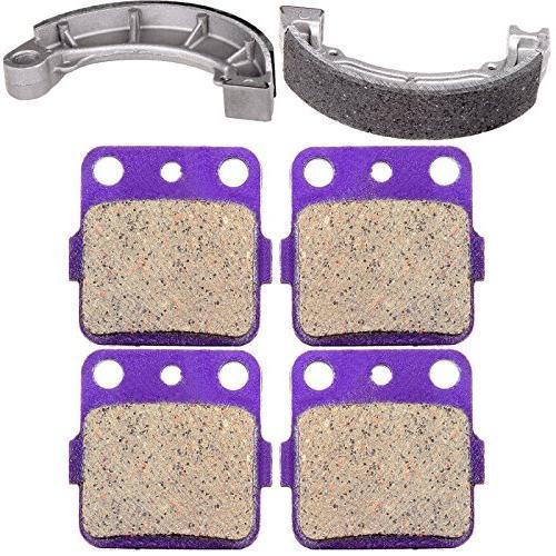 351 fa84 replacement brake pads brake shoes