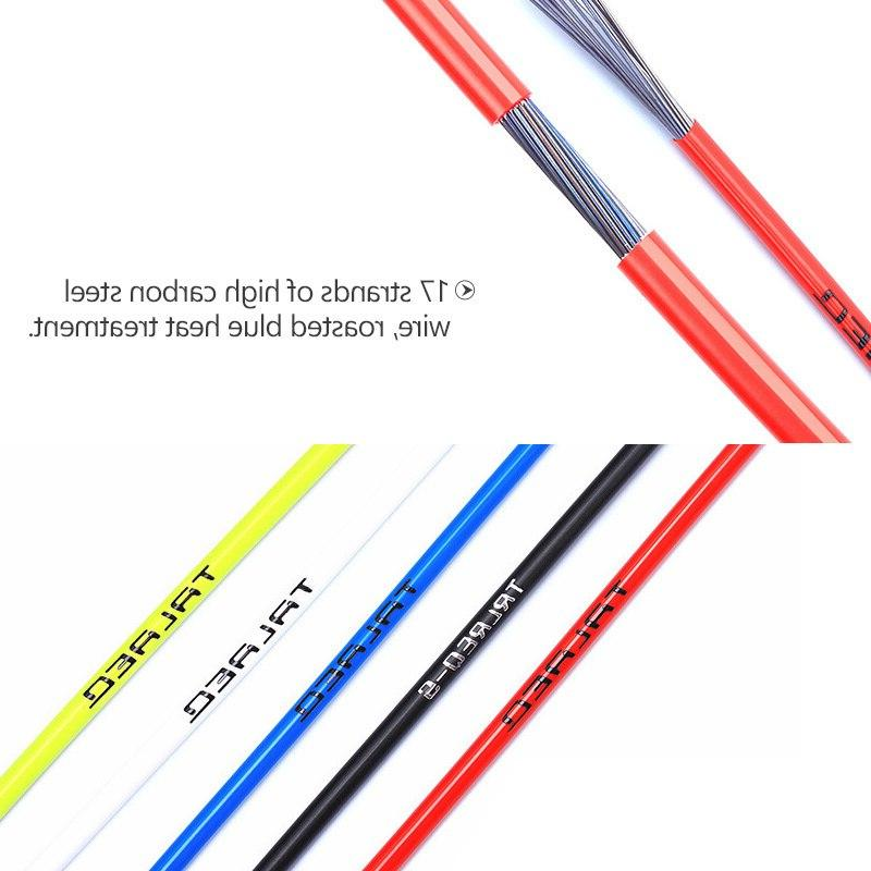 3m Wire Bike <font><b>Brake</b></font> Cables MTB Road Bike <font><b>Brake</b></font> Cable Line
