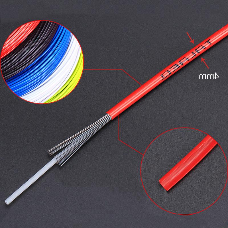 3m For Bicycle Bike Derailleur Cables Cable MTB Bike Shifter <font><b>Brake</b></font> Cable Pipe