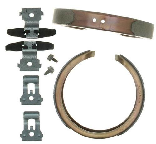 781pg grade parking brake set
