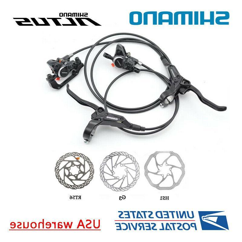 altus br bl m315 mt200 hydraulic disc
