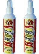 Bacon Flavored Dog Food Spray, 8.5 oz by Green Seal