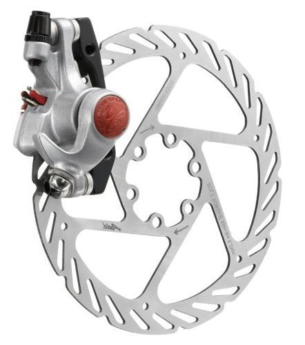 bb5 road platinum disc brake