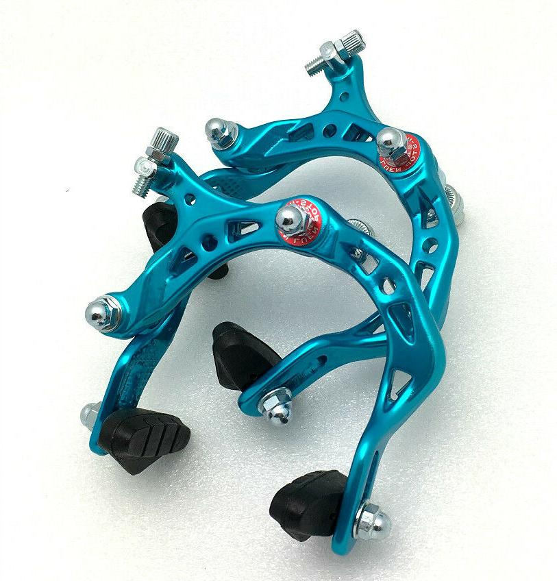 BICYCLE PULL MTB BMX FRONT REAR