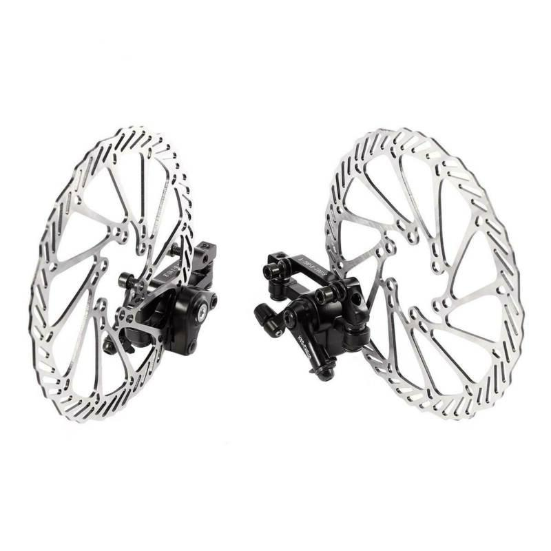 Bike Disc Front & Mountain Bicycle NEW
