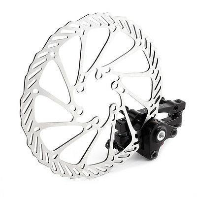 Bike Disc & mm for