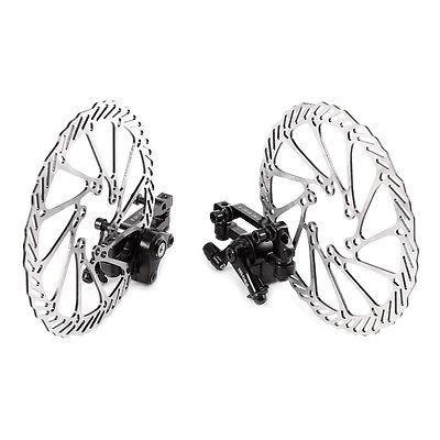 Bike Disc & Rear mm Brake for Mountain