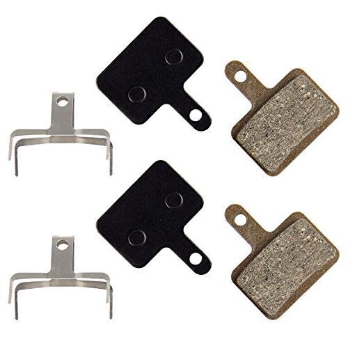 bike disc brake pads