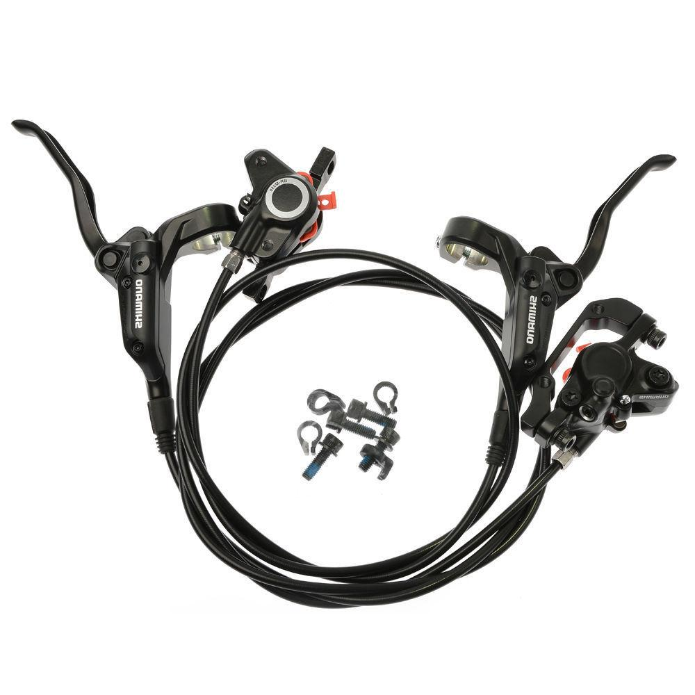 SHIMANO BR-BL-M355 Bike MTB Hydraulic Disc Brake Front